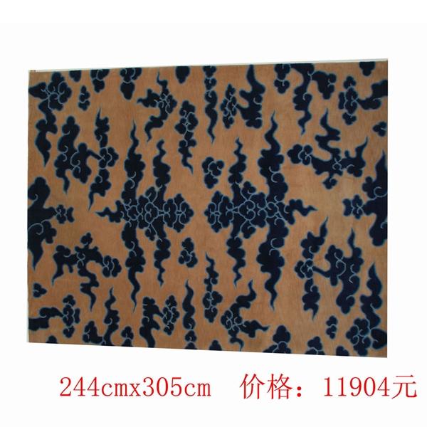 日喀则藏式地毯