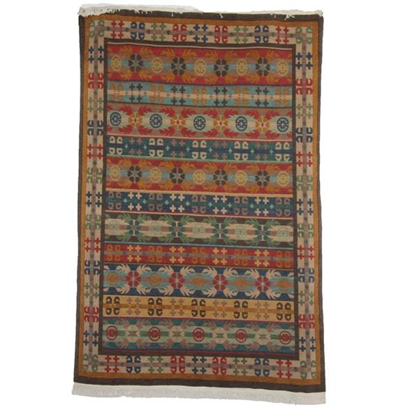 日喀则地毯