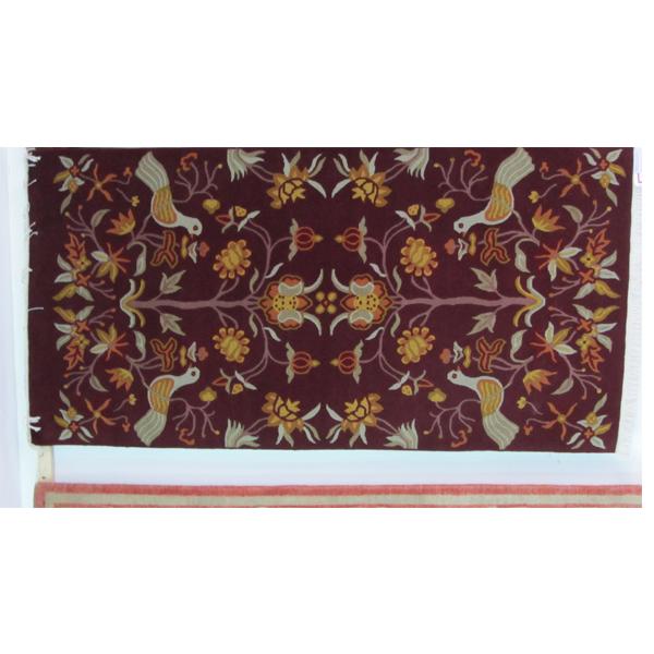 西藏藏式地毯