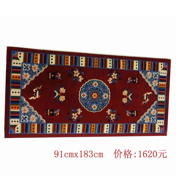 藏式复古地毯