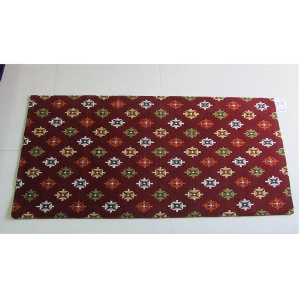 藏式彩色地毯